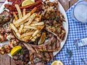 Real Greek Celebrate Tsiknopempti Thursday 28th February #London #Restaurants