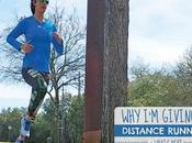 Giving Distance Running