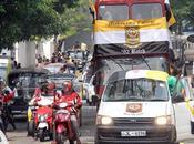 Lanka's Match Culture