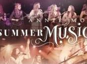 Annie Moses Band Announces Gov. Mike Huckabee Gala Host 16th Annual Summer Music Festival This July