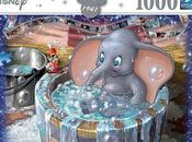 Mother's Gift Ideas Ravensburger Disney Dumbo
