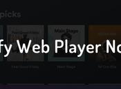Fix: Spotify Player Working Chrome