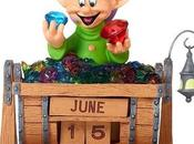 Amazing Figural Calendars Right (Perpetual Calendars)