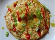Crispy Tortilla Eggs