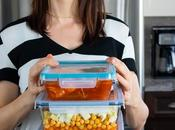 Vegan Freezer Meals Hour