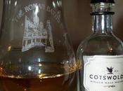 Tasting Notes: Cotswolds: Single Malt Whisky