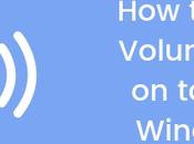 Show Volume Icon Taskbar Windows