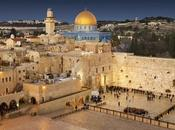 Jerusalem, Historical Enigma