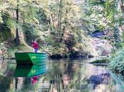 What Bohemian Switzerland National Park