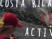 Where Active Volcanoes Costa Rica