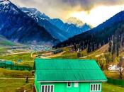 Kashmir- Dream Trip