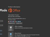Enable Dark Mode Microsoft Office 365, 2019, 2016