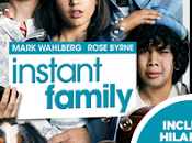 INSTANT FAMILY Blu-ray, Digital! Enter Blu-ray/DVD Combo Themed Activity Kit!