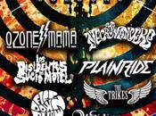 RIPPLEFEST Prepares European Edition Live Stoner/doom/heavy Psych Extravaganza