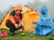 Tips Camping Rain Need Know