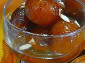 Gulab Jamun Recipe, Make with Milk Powder Recipe