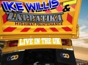 Willis Zappatika: Highway Maintenance Live