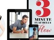 Minute Flow: Help Shrink Your Waistline