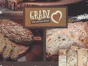 Gradz Puts Artizan Bread