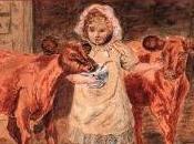 Review: Secret Dante Gabriel Rossetti