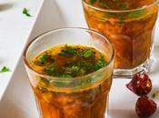 Pepper Cumin Rasam Recipe, Milagu Jeera