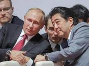 Japan Needs Reexamine Russia's Geostrategy Europe Middle East