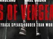 Film Challenge Action Acts Vengeance (2017)