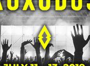 Roxodus Music Fest Adds Aerosmith Festival