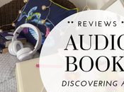 Audio Book Reviews Discovering Crime Thriller Series