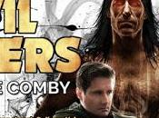 Evil Embers Cristelle Comby