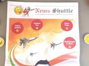 Review: News Shuttle Newspaper Kids