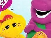 April Featuring Barney Friends Freebies!