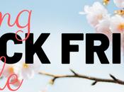 Spring Black Friday Sale: Appliances Furniture