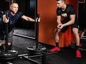 Step Training Fitness