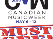 Canadian Music Week 2019 Must Shows Joshua
