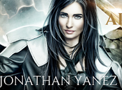 Archangel Wars Jonathan Yanex