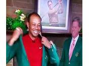 Reasons Tiger Woods Masters