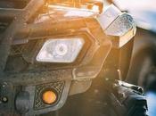 Safety Tips Riding Quad Bike