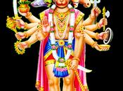 Hanuman Mantra Destroy Fear.