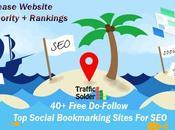 Free Do-Follow Social Bookmarking Sites