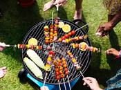 Food Have Fun: Easy Ways Stay Healthy This Summer!