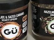 Salted Caramel Hazelnut Spreads Review