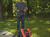 Black Decker CM2040 Battery Powered Lawn Mower Review