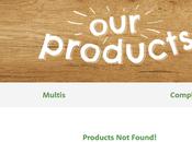Audit Together Health Natural Supplements Ecommerce Site