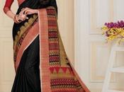 Handloom Sarees Their Everlasting Trend
