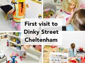 First Visit Dinky Street Kids Role Play Centre Cheltenham Review