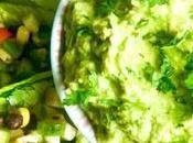Mexican Corn Black Bean Lettuce Wraps with Guacamole2 Read