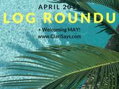 April 2019 Blog Roundup Welcoming