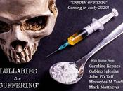 "Announcing: ""Lullabies Suffering: Tales Addiction Horror"""