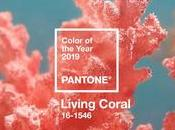 Color Year 2019 Living Coral